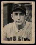 1939 Play Ball #128  Joe Bowman  Front Thumbnail