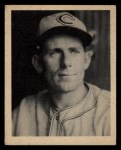 1939 Play Ball #15  Paul Derringer  Front Thumbnail