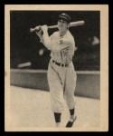 1939 Play Ball #114  Cecil Travis  Front Thumbnail