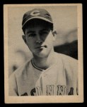 1939 Play Ball #119  Will Hershberger  Front Thumbnail