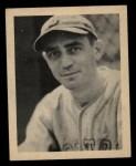 1939 Play Ball #120  Harold Warstler  Front Thumbnail