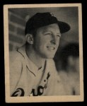 1939 Play Ball #158  Bud Thomas  Front Thumbnail