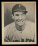 1939 Play Ball #83  Gus Suhr  Front Thumbnail