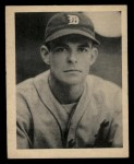 1939 Play Ball #104  Tommy Bridges  Front Thumbnail