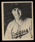 1939 Play Ball #111  Van Mungo  Front Thumbnail