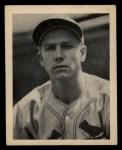 1939 Play Ball #132  Jim Brown  Front Thumbnail