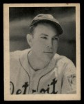 1939 Play Ball #136  Roy Bell  Front Thumbnail