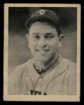 1939 Play Ball #143  Earl Averill  Front Thumbnail
