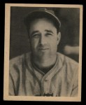 1939 Play Ball #72  Debs Gams  Front Thumbnail