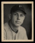 1939 Play Ball #130  Bill Brubaker  Front Thumbnail
