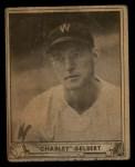 1940 Play Ball #18  Charley Gelbert  Front Thumbnail