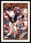 1988 Topps #180  Terry Kennedy  Front Thumbnail