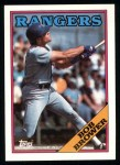 1988 Topps #252  Bob Brower  Front Thumbnail