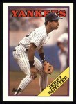 1988 Topps #257  Jerry Royster  Front Thumbnail