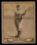 1940 Play Ball #90  Frank Demaree  Front Thumbnail