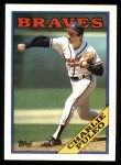 1988 Topps #179  Charlie Puleo  Front Thumbnail