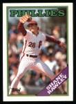 1988 Topps #66  Shane Rawley  Front Thumbnail