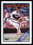 1988 Topps #524  Gary Lucas  Front Thumbnail