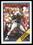 1988 Topps #297  Zane Smith  Front Thumbnail