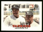 1988 Topps #459  Dave Winfield  Front Thumbnail