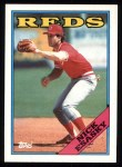 1988 Topps #364  Nick Esasky  Front Thumbnail
