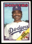 1988 Topps #149  Ken Howell  Front Thumbnail