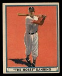 1941 Play Ball #7  Harry Danning  Front Thumbnail