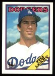1988 Topps #367  Tim Leary  Front Thumbnail
