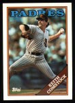 1988 Topps #778  Keith Comstock  Front Thumbnail