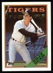 1988 Topps #267  Billy Bean  Front Thumbnail