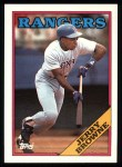 1988 Topps #139  Jerry Browne  Front Thumbnail