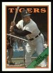 1988 Topps #145  Bill Madlock  Front Thumbnail