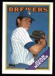 1988 Topps #515  Juan Nieves  Front Thumbnail