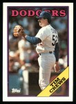 1988 Topps #57  Tim Crews  Front Thumbnail