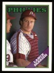 1988 Topps #95  Lance Parrish  Front Thumbnail