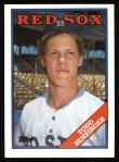 1988 Topps #96  Todd Benzinger  Front Thumbnail