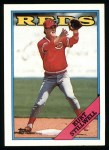 1988 Topps #339  Kurt Stillwell  Front Thumbnail