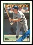 1988 Topps #182  Ken Phelps  Front Thumbnail