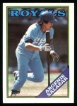 1988 Topps #29  Angel Salazar  Front Thumbnail