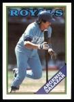 1988 Topps #29  Angel Salazar  Front Thumbnail
