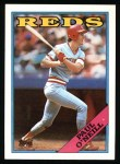 1988 Topps #204  Paul O'Neill  Front Thumbnail