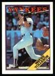 1988 Topps #411  Wayne Tolleson  Front Thumbnail