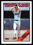 1988 Topps #256  Ken Schrom  Front Thumbnail