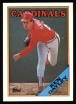 1988 Topps #234  Ken Dayley  Front Thumbnail