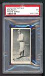 1910 T209-2 Contentnea  Bourquin  Front Thumbnail