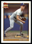 1991 Topps #276  Bill Swift  Front Thumbnail
