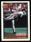 1991 Topps #31  Colby Ward  Front Thumbnail