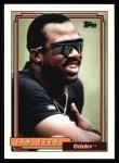 1992 Topps #422  Sam Horn  Front Thumbnail