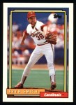1992 Topps #31  Bryn Smith  Front Thumbnail