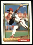 1992 Topps #346  Rheal Cormier  Front Thumbnail